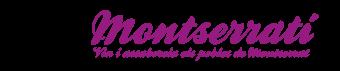 Logo Montserratí